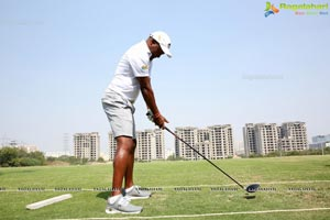 4th edition of Golden Eagles Golf Championship