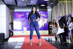AJ Events Presents Mr and Miss Iconic India 2018
