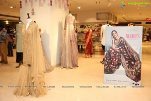Neeru's Emporio Exquisite Festive & Wedding Collection 2018