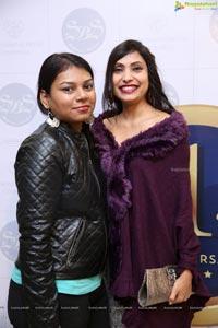 Professional Artist Cosmetics 1st Anniversary Celebrations