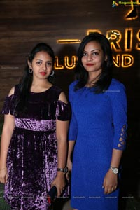 Prism Club and Kitchen Launch