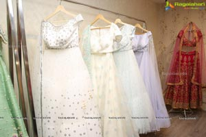 Ritu Varma Inaugurates 'Priya Design Studio'