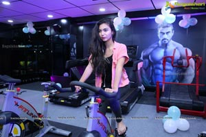 Solitaire Fitness plus Opening