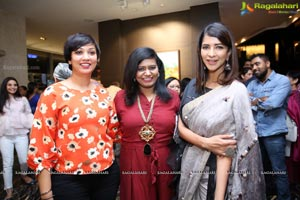 Solo Exhibition by Vallery Puri