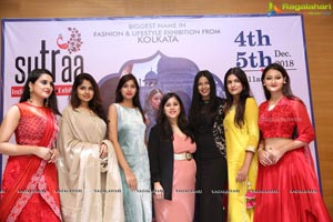Sutraa Wedding Exhibition Logo Launch & Fashion Show