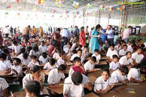 Round Table India Organizes Taare Zameen Par