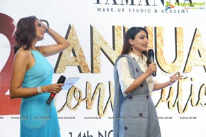 Tamanna Makeup studio 2nd Annual Convocation