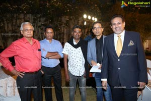 Laxman's Autobiography, '281 and Beyond' Launched