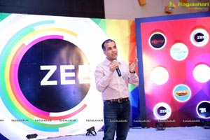 Zee5 Launches Latest Telugu Originals