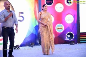 Zee5 Launches Latest Telugu Originals - Photos