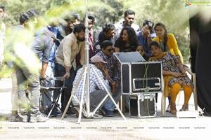 Nandita Swetha's Akshara Working