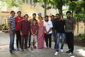 Amala Akkineni Sharwanand Film