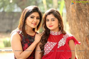 Amma Deevena First Look Launch
