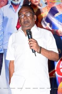 Annapurnamma Gari Manavadu Audio Launch