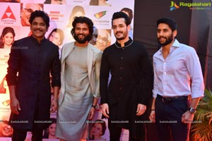 ANR National Awards 2018-2019