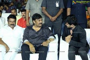 Arjun Suravaram Pre-Release Event
