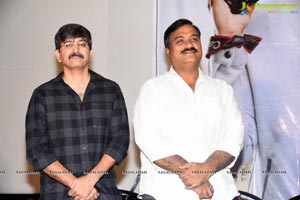 Arjun Suravaram Success Meet
