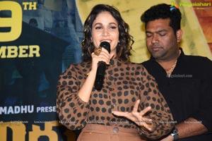 Arjun Suravaram Trailer Launch
