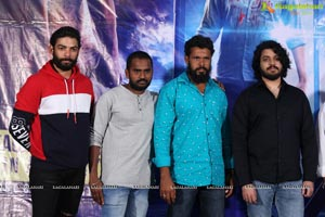 Beach Road Chetan Trailer Launch