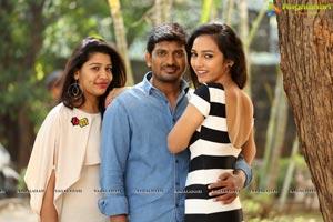 Kalakarudu Trailer Launch