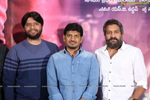 Kalakarudu Trailer Launch