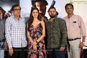 Namaste Nestama Press Meet