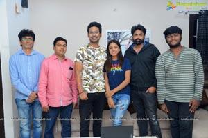 Pichhodu Movie Audio Launch