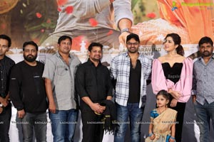 Prati Roju Pandage Oo Baava Song Launch
