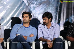 Ragala 24 Gantallo Movie Success Meet
