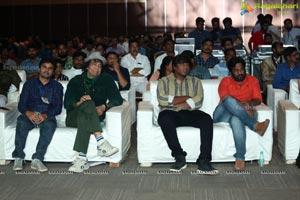 Raja Vaaru Rani Gaaru Pre-Release Event