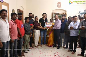 Sumanth's New Film Shooting Commenced