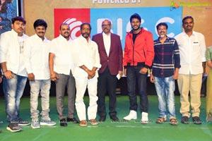 Tenali Ramakrishna BA BL Pre-Release Function