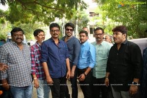 Tenali Ramakrishna BA BL Success Meet