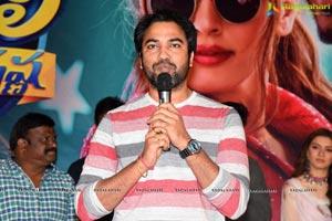 Tenali Ramakrishna BA BL Movie Press Meet