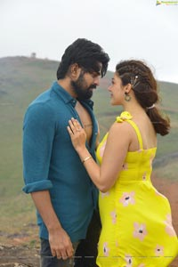 Aswathama HD Movie Gallery