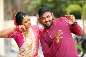 Bangaru Panjaram Star Maa Serial On Location