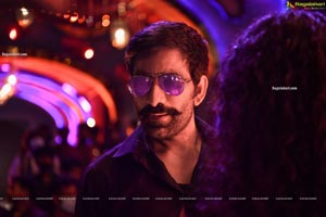 Krack HD Movie Gallery