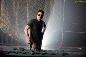 Krishna Manohar IPS Movie Gallery
