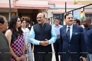 Aditya Mehta Foundation Infinity Para-Sports