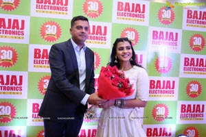 Bajaj Electronics Bumper Draw