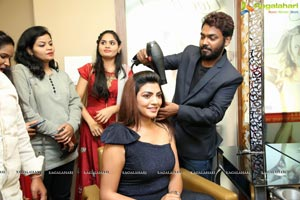 Boss The Family Salon Launch