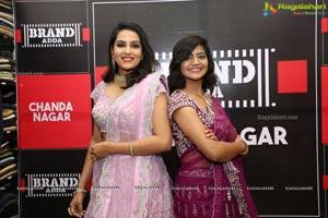 Brand Adda Showroom Launch at Chandanagar