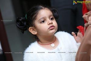 Cherish Children's Clinic Children's Day Celebration