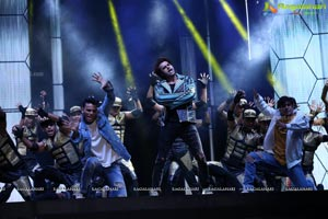 Salman Khan's - Da-Bangg The Tour