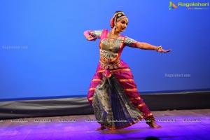 Drishya Kavya by Yamini Reddy