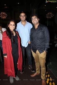 Electronic Friday Night at Farzi Cafe Hyderabad