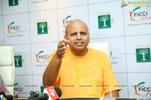 Interactive Session with Gaur Gopal Das
