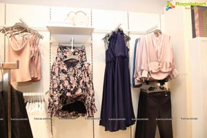 Forever New Launches its 3rd Store in HYD