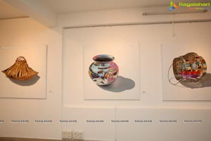 Gallery Space Presents Space-Time Continuum