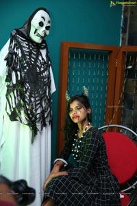 Halloween Costume Party 2019